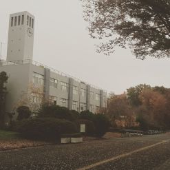 Tokyo Gakugei Üniversitesi